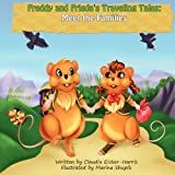 Freddy and Frieda's Traveling Tales, Claudia Eicker-Harris, 0976727382