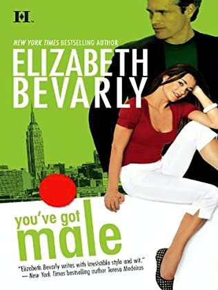 book cover of You\'ve Got Male