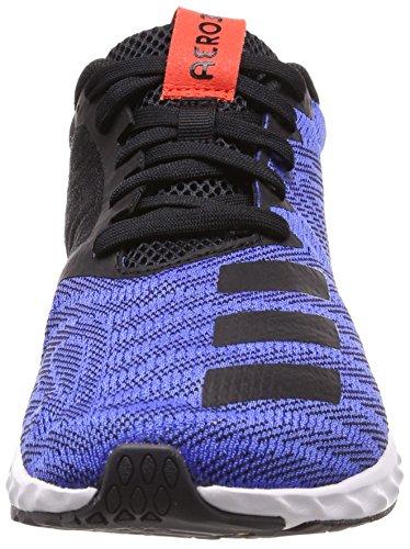 Adidas Pr M Baskets Aerobounce Hommes Negbas Bleu 000 Roalre Pour azalre arTqa