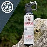 SABRE Frontiersman Bear Spray 9.2 oz