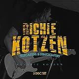 Telecasters & Stratocasters: Klassic Kotzen