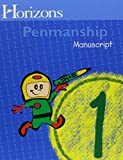 Horizons Penmanship 1 Complete Set (Lifepac)