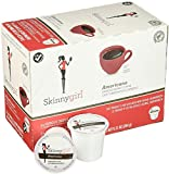 Skinnygirl Americano Coffees, 24 Count