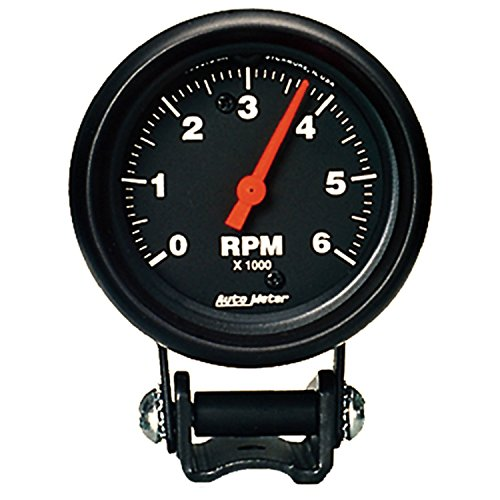 - Auto Meter 2891 Performance Tachometer