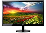 AOC E2051SN 20 – Inch Widescreen LED Monitor – Black, Best Gadgets