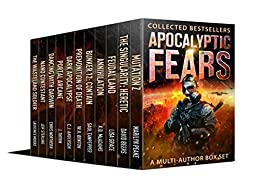 Apocalyptic Fears Collected Novellas Multi Author ebook product image