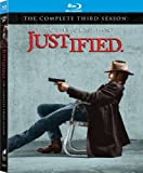 Justified: Season 3 [Blu-ray] by Sony Pictures Home Entertainment by Bill Johnson, Dean Parisot, Don Kurt, Gwyneth Ho Adam Arkin