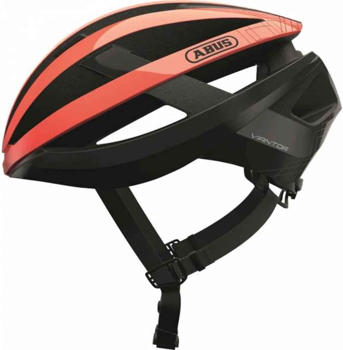 ABUS Viantor Bicycle Helmet