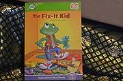 The Fix-It Kid (Leap Frog Tag - Consonants &…
