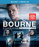 The Bourne Classified Collection [Blu-ray + Digital HD] (Bilingual)