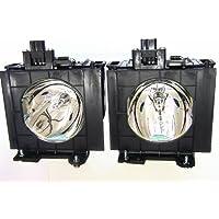 Genie Lamp for PANASONIC PT-D5700 Projector