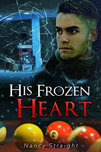 Book: His Frozen Heart (Brewer Brothers Book 1) by Nancy Straight