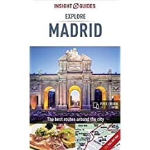 Insight Guides Explore Madrid