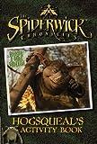 Hogsqueal's Activity Book, Jen Funk Weber, 1416949518