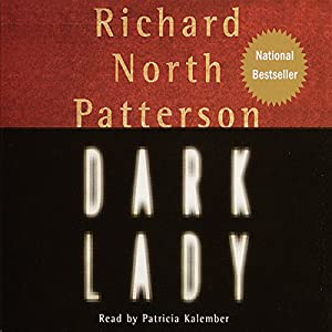 Dark Lady Audiobook