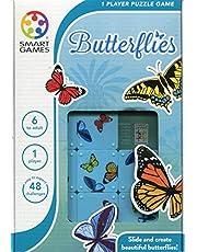 Smart Games SG439 Butterflies, kleurrijk