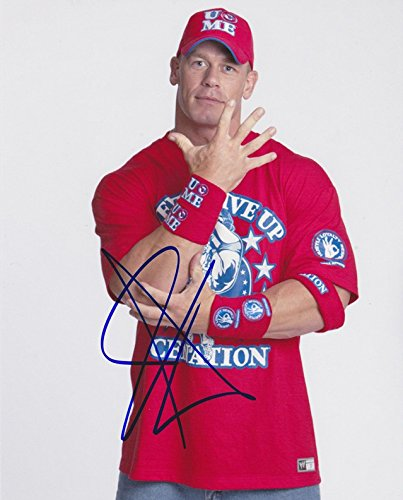 John Cena Belts - 6