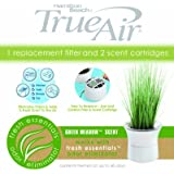 Hamilton Beach TrueAir Fresh Essentials Replacement Filter and Cartridges