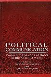 Political Communication 9780791412015