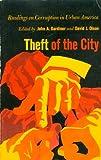 Theft of the City, John A Gardiner, 0253358612