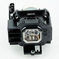 eWorldlamp CANON 3522B003AA / LV-LP31 Projector Original Bulb inside replacment housing for CANON LV-7275 LV-7370 LV-7375 LV-7385 LV-8215 LV-8300 LV-8310