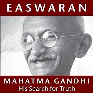 Mahatma Gandhi Audiobook