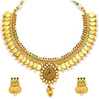Ethnic jewelry upto 90% off
