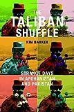 The Taliban Shuffle, Kimberly Barker, 0385533314
