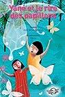 Yané et le rire des papillons par Bélaval Bazin
