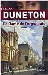 La Dame de l'Argonaute par Duneton