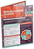 img - for Improving Classroom Discussion (Quick Reference Guide) book / textbook / text book