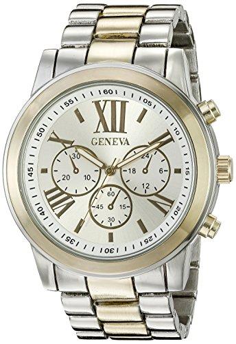 how much is a geneva quartz watch worth. Black Bedroom Furniture Sets. Home Design Ideas