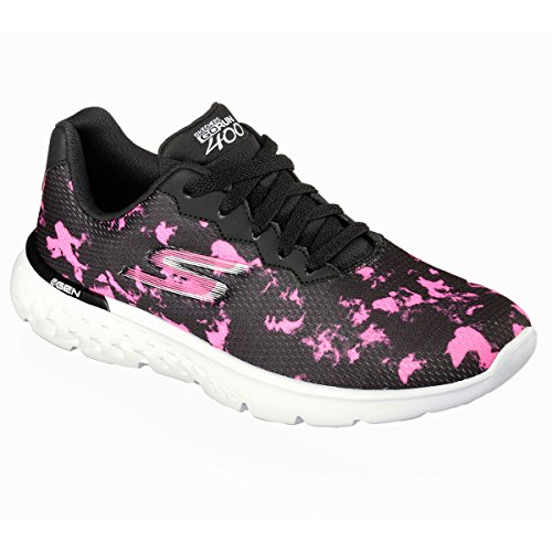 Skechers Go Run 400 Dash 14352BKHP, Basket