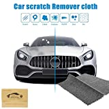 Automotive Scratch Remover Cloth, Multipurpose Car Paint Scratch Repair, Car Scuffs Remover-Nanotechnology Repairing