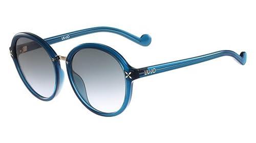 Liu Jo – LJ640S, Rund Acetat Damenbrillen