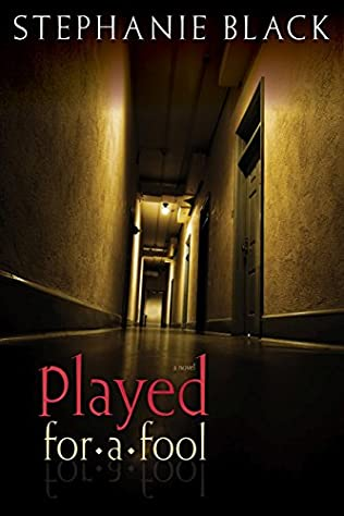 book cover of Played for a Fool