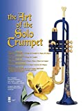 Music Minus One Trumpet: Art of the Solo Trumpet with Orchestral Accompaniment (Sheet Music & CD) by Purcell (2011-08-12)