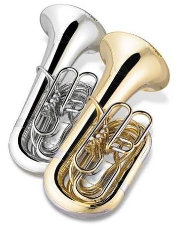 Jupiter JTU1110 Concert Tuba (Lacquered)