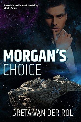 Morgan's Choice (Morgan Selwood Book 1)