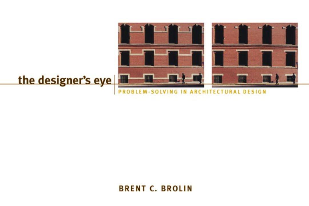 The Designer's Eye ebook