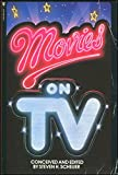 img - for Movies on TV: 1987 book / textbook / text book
