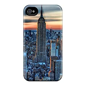 GmV13601TzLF Anti-scratch Cases Covers ChrismaWhilten Protective Amazing New York City Hdr Cases For Iphone 6