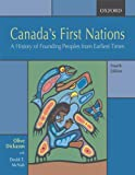 img - for Canada's First Nations: A History of Founding Peoples from Earliest Times book / textbook / text book