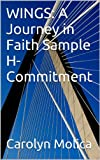 WINGS: A Journey in Faith Sample H- Commitment