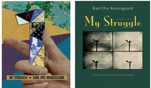 Download MY STRUGGLE Two Book set {My Struggle}[MY STRUGGLE] by Karl Ove Knausgaard (A Man in Love) PDF