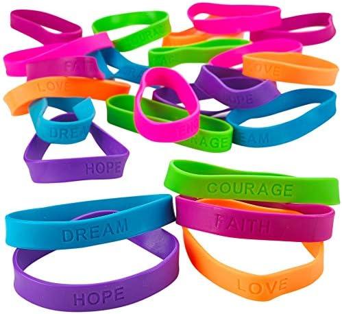Kicko Bracelets Diameter Wristband Assorted product image
