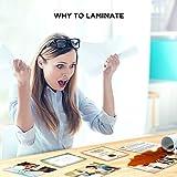 ABOX Laminator Machine, Professional Thermal A4