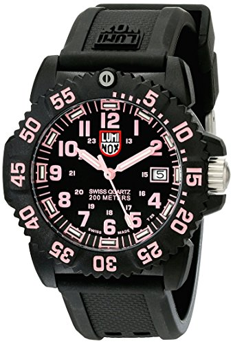 Luminox A.7065 Colormark Women's Watch