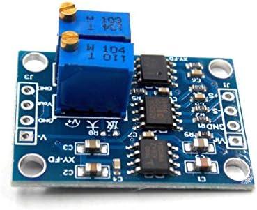 AD620 Microvolt MV - Amplificador de voltaje para placa de ...