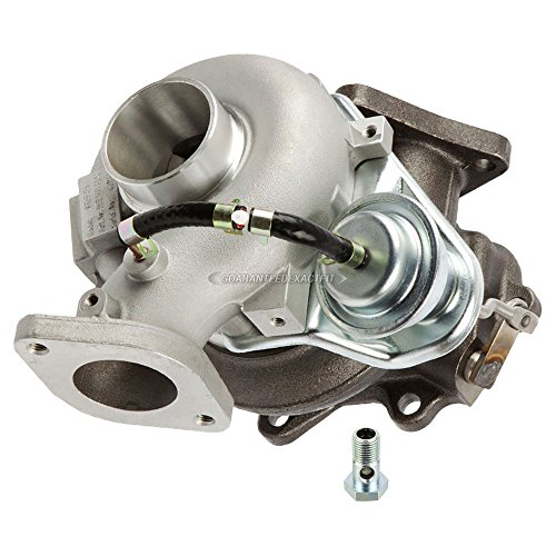 05 legacy gt turbocharger - 5